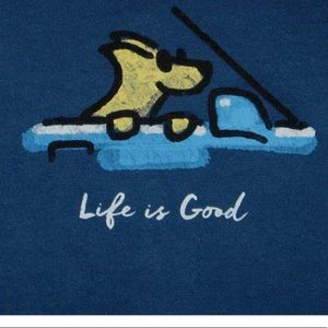 Life Is Good Tops - Life is good top